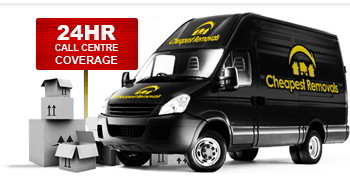 Cheapest Removals London